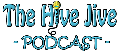 The Hive Jive Podcast